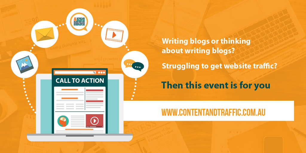 Struggling to get traffic to your blog?
