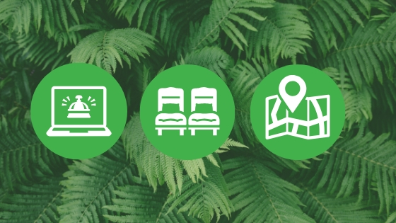 10 Ways To Piggyback On Your Regional Tourism Operator's (RTO) Digital Strategy On A Shoestring Advertising Budget